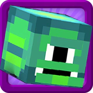 Monster skins for minecraft pe