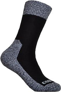 WB Socks Mens Wool Coolmax Walking socks 2 pairs per pack