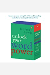 Unlock Your Word Power: Have English at Your Fingertips: A Combo Set of 3 Bestselling Books (Word Power Made Easy + Instant Word Power + 30 Days to Better English) Paperback