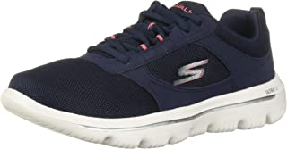 Skechers Womens Go Walk Evolution Ultra - Enhance