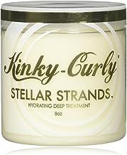 U/S/Kinky Crly Stellar St Size 8z U/S/Kinky Curly Stellar Strands 8z