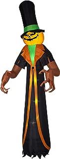Airblown Inflatable Pumpkin Scrooge 12FT Tall - Halloween