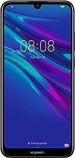 Huawei Y6 Prime 2019 Dual Sim - 64 GB, 3 GB Ram, 4G LTE, Modern Black