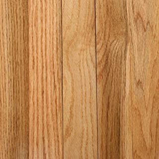Bruce Oak Rustic Natural 3/4 in. Thick x 2-1/4 in. Wide x Random Length Solid Hardwood Flooring (20 sq. ft. / case)
