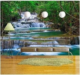 waterfall wallpaper for walls