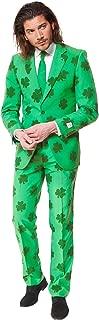 Men's Patrick Party Costume Suit