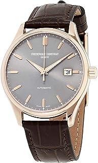 Frederique Constant Geneve - Frederique Constant Classic Reloj de hombre automático 40mm FC-303LGR5B4