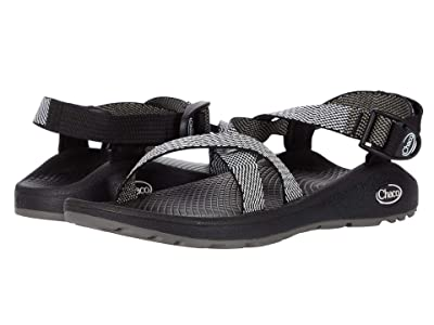 Chaco Z/Cloud (Excite Black/White) Women