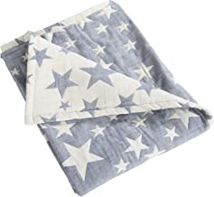 Best 100 cotton blanket baby Reviews