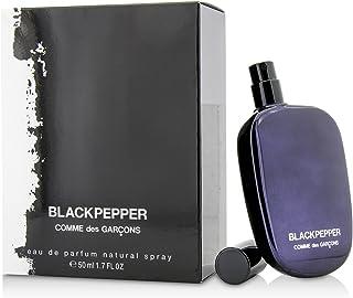 Comme Des Garcons Blackpepper Eau de Parfum, rozpylacz, 50 ml