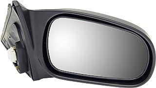 Dorman 955-423 Passenger Side Power Door Mirror for Select Honda Models, Black