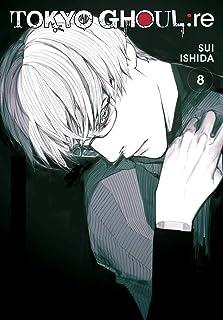 Tokyo Ghoul: re, Vol. 8
