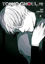 Tokyo Ghoul: re, Vol. 8 (8)