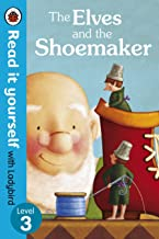 Read it Yourself: The Elves and the Shoemaker