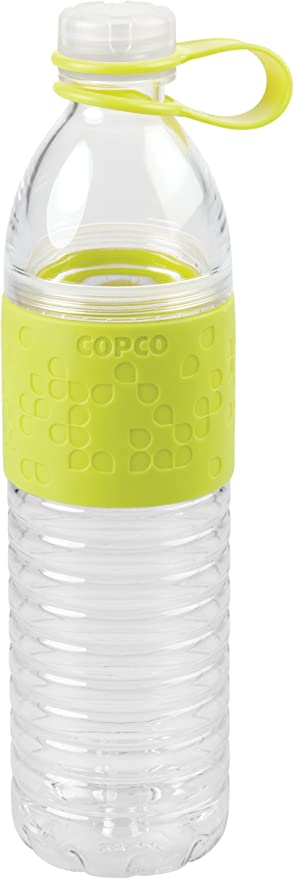2 Pack 20-Ounce Copco Hydra Resuable Water Bottle