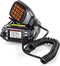 BTECH Mini UV-25X2 25 Watt Dual Band Base, Mobile Radio: 136-174mhz (VHF) 400-520mhz (UHF) Amateur (Ham)