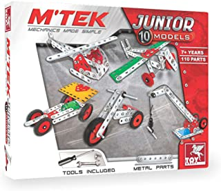K Nex Toys For A 8 Year Old Boys