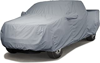 Covercraft Custom Fit Car Cover for Toyota Tacoma (WeatherShield HP Fabric, Gray)