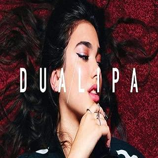 Euphoria Eshop Dua Lipa Popular HD Poster 12 X 12 Inch