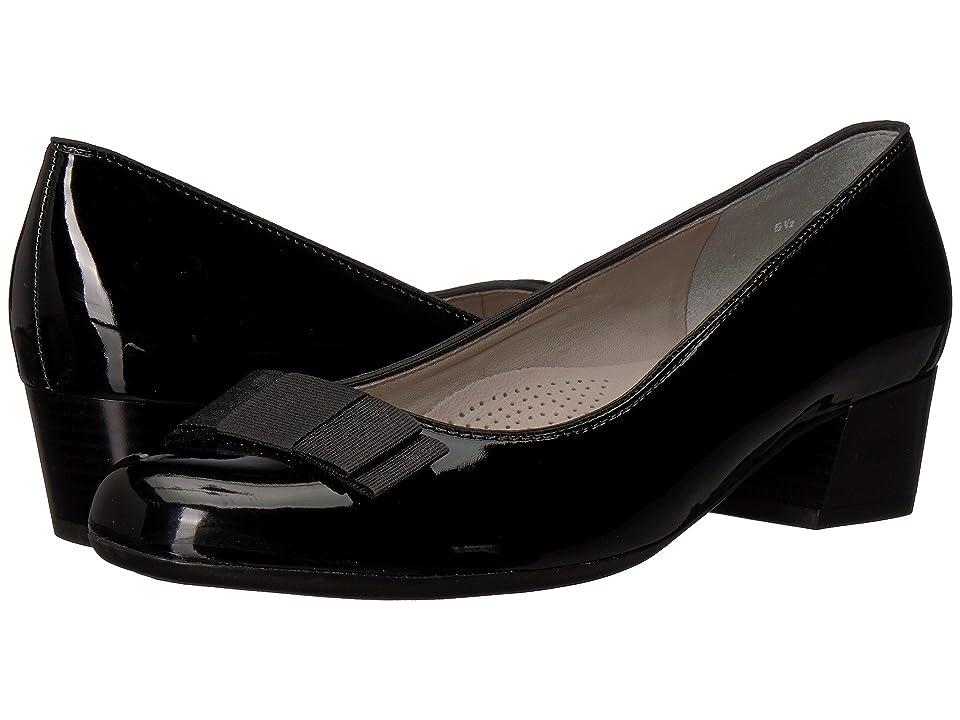 ara Nisha (Black Patent) Women