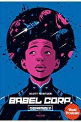 Babel Corp, Tome 01: Genesis11 (French Edition) Kindle Edition