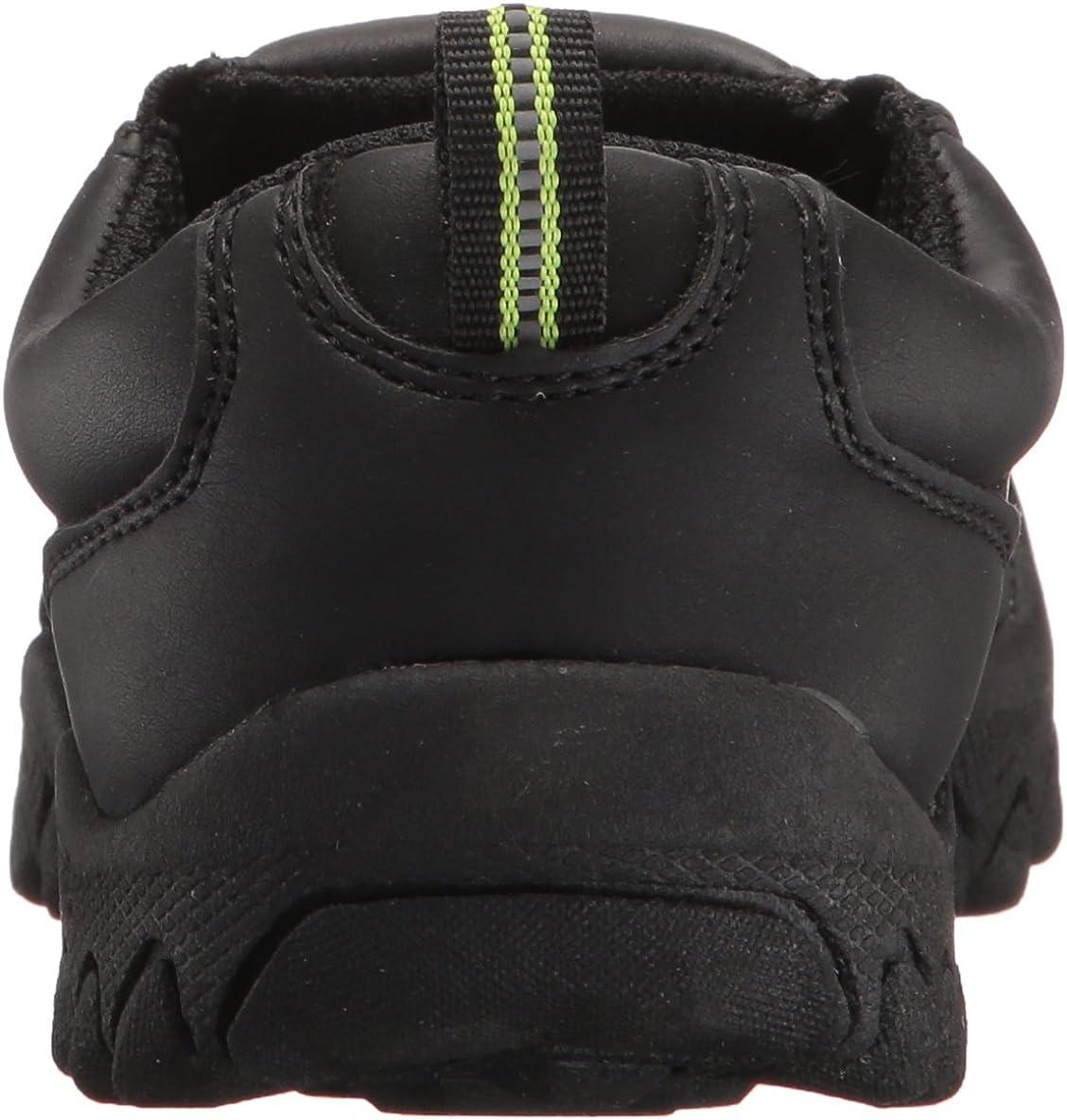 Kids Glen Boys Slip On Jungle Moc Sneaker M.A.P