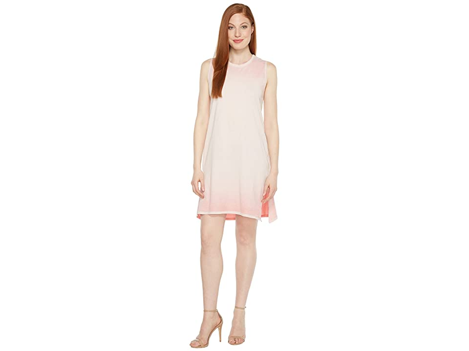 LAmade Molly Dress (Rose Sand) Women