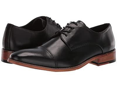 Kenneth Cole Reaction Blake Lace-Up (Black) Men