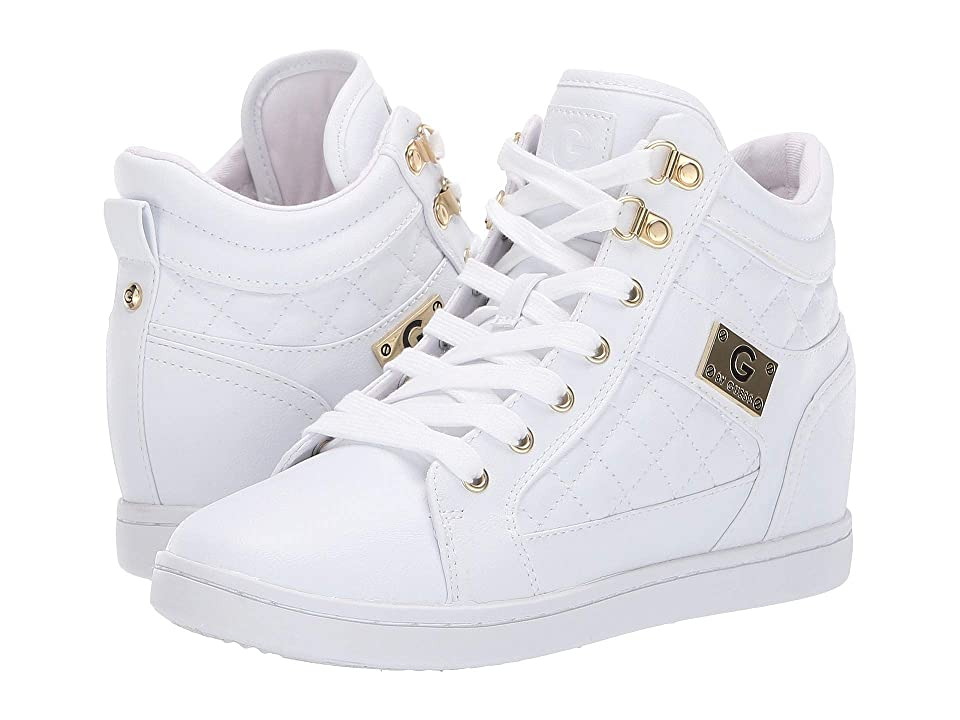 G by GUESS Dayna (White) Women