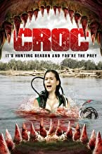 Best killer croc the movie Reviews