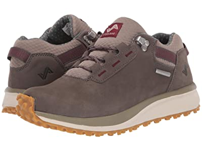 Forsake Range Low (Timberwolf) Women