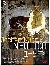 Neulich 1-5 NON-USA FORMAT, PAL, Reg.0 Germany