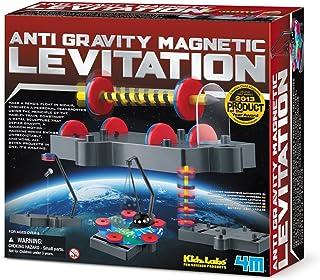 4M 3299 Anti Gravity Magnetic Levitation Educational Toy