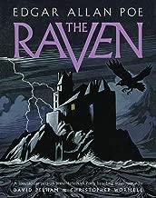 Raven: A Pop-up Book