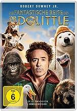 Die fantastische Reise des Dr. Dolittle [Alemania] [DVD]