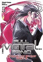 Full Metal Panic! Volume 5