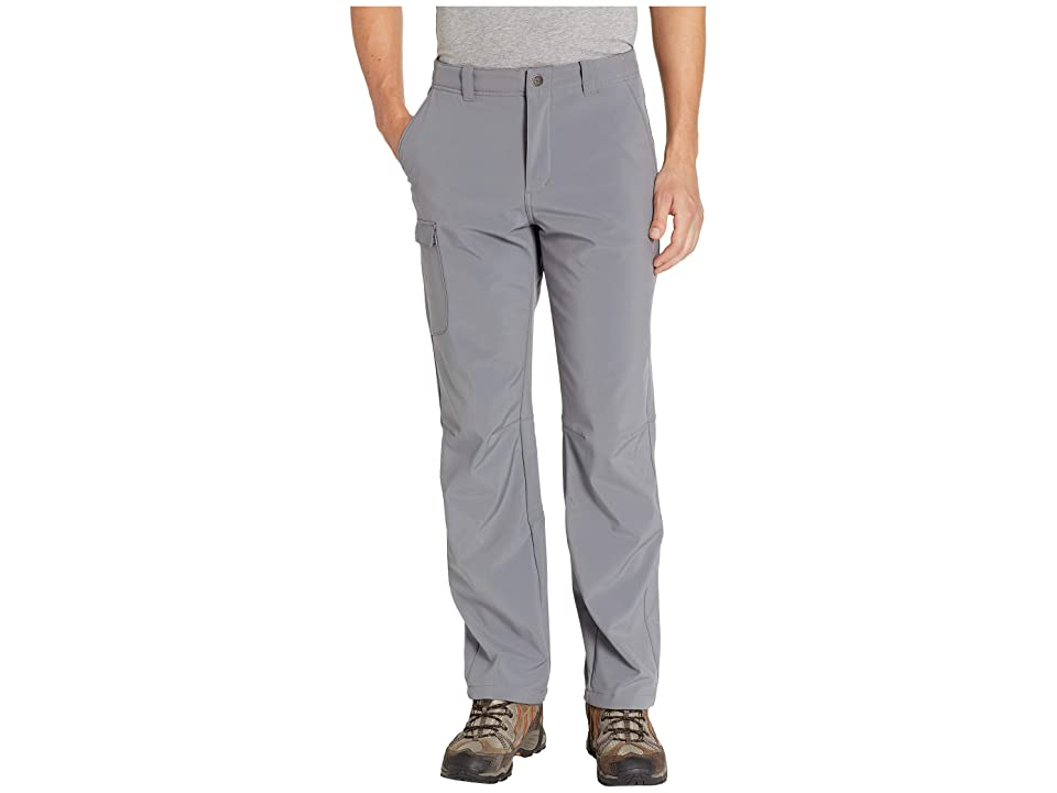 White Sierra Full Moon Softshell Pants (Castle Rock) Men