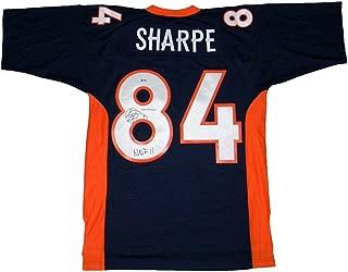 Best shannon sharpe autographed jersey Reviews