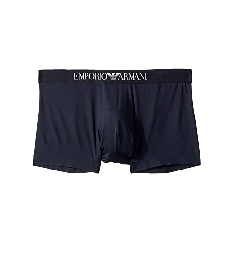Emporio Armani Bonding Microfiber Trunks