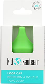 Klean Kanteen Loop Bottle Cap, Green
