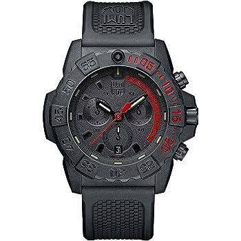 ルミノックス LUMINOX 腕時計 NAVY SEAL CHRONOGRAPH 3580 SERIES 3581.EY [並行輸入品]