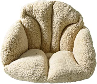 wool cushion pads