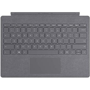 Microsoft Surface Pro Signature Type Cover – Platinum (FFP-00141)
