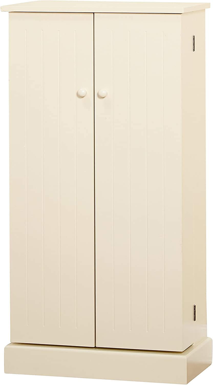TMS Utility Pantry White Cheap Albuquerque Mall sale