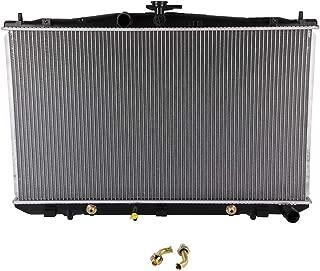cciyu Radiator 13117 Fits for 2010-2015 Lexus RX350 3.5L