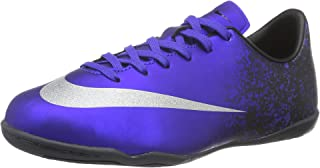 Nike Youth MercurialX Victory V Ronaldo Indoor Shoes