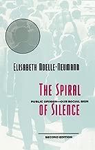 Best noelle neumann spiral of silence Reviews