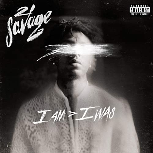 i am > i was (Deluxe) [Explicit]
