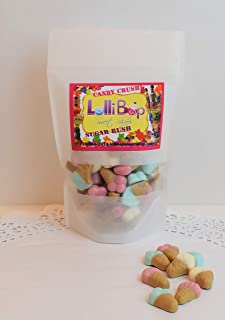 Gummi Ice Cream Cones Candy Pouches
