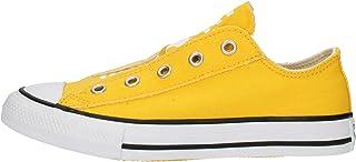 Converse Ctas Simple Slip Sneaker Gialla Unisex Bambini
